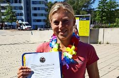 Murr: Vom mz3athlon-Rookie zum Hawaii-Irongirl