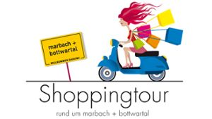 Marbach/Bottwartal: Herbst-Shoppingtour in der Region