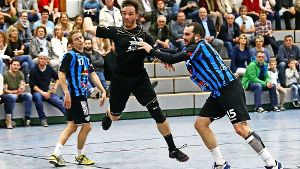Handball-Teams starten mit Verbandspokal