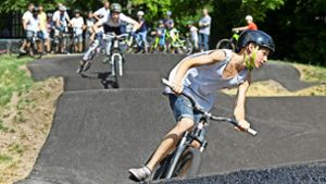 Affalterbach: Ja zum  Pumptrack