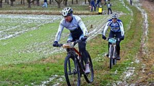 Cross-Duathlon in Murr: Dirty Racing statt Dirty Dancing