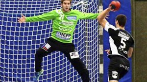 Handball: In Schwaikheim gefordert