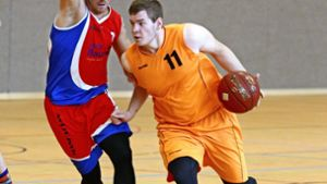Marbach/Basketball: TVM hat  Personalsorgen